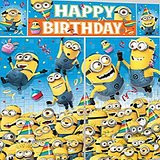 Despicable Me 5 Piece Wall Decorating Kit