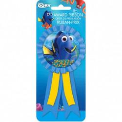Finding Dory Confetti Pouch Award Ribbon