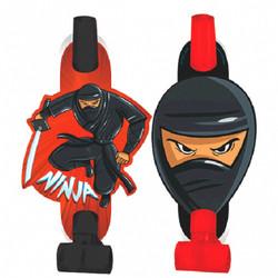 Ninja Blowouts (8 count)