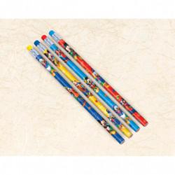 Disney Mickey Mouse Pencil Assortment (each)