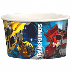 Transformers™ Core Treat Cups (8 pack)