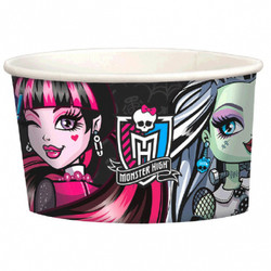 Monster High™ Treat Cups (8 pack)