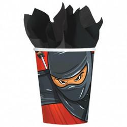 Ninja Cups, 9 oz. (8 pack)