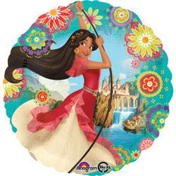 "18"" ELENA OF AVALOR foil balloon"