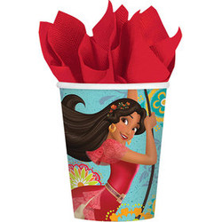 Disney Elena of Avalor 9oz Cups (8)