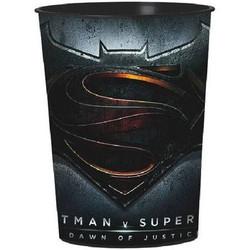 Batman vs. Superman? Favor Cup