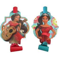 Disney Elena of Avalor Blowouts (8)