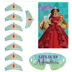 Disney Elena of Avalor Party Game