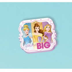 Disney Princess Dream Big Notepad