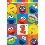 Elmo Turns One Loot Bags (8)