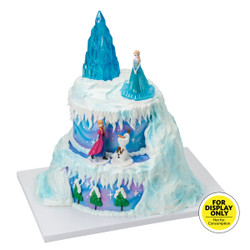 Frozen Winter Magic Signature DecoSet?
