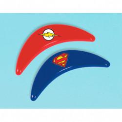 Justice League Boomerang Favor (each)