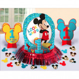 Mickey's Fun To Be One Table Decorating Kit