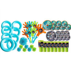 Miles from Tomorrowland Favor Pack 48pc ?