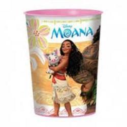Moana Favor Cup