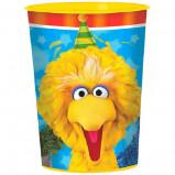 New Sesame Street Favor Cup