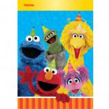 New Sesame Street Loot Bags (8)