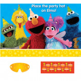 New Sesame Street Party Game