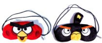 Angry Birds Sleep Mask