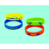 Prehistoric Party Rubber Bracelet (4)