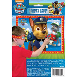 Unique PAW Patrol Party Game