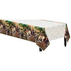 The Lego Ninjago Movie Table Cover