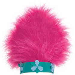 Trolls Hat with Hair