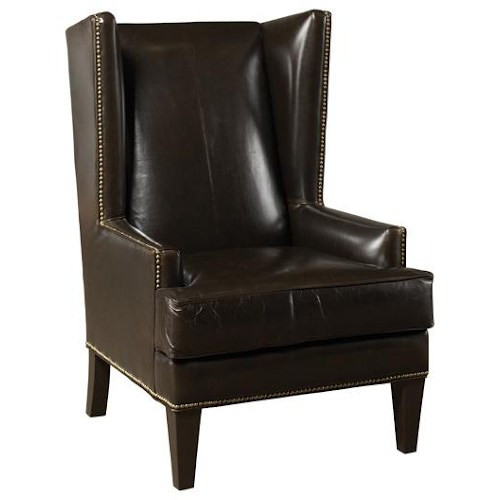 Ridley Wing Chair