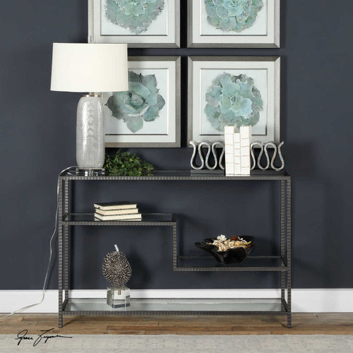 17158 Console Table