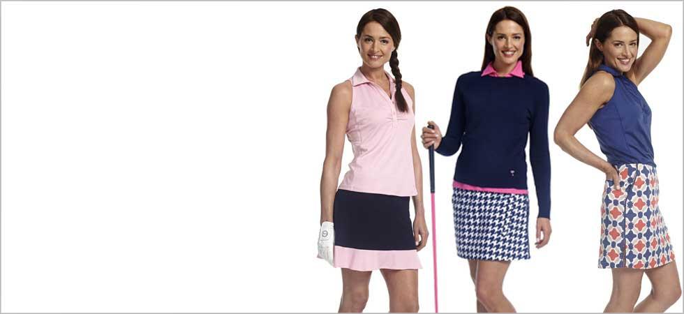 golftini, golf skort, golf skirt, golf outfit, golf clothes, golf apparel, golftini skort
