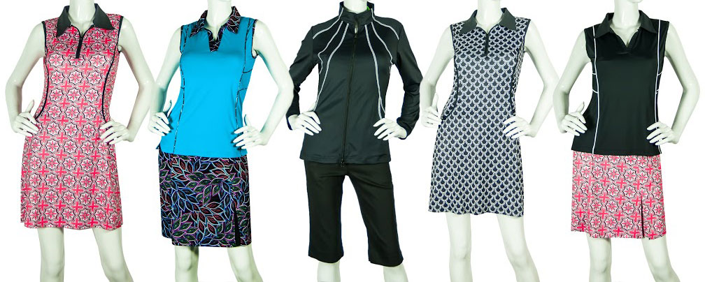 Brilliant Ladies Golf Clothes Ladies Golf Clothing Ladies Golf Equipment