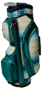 Glove It Aqua Rain Ladies Golf Bag
