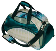 Glove It Aqua Rain Duffel Bag