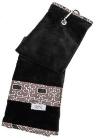 Glove It Ironworks Ladies Golf Towel