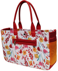 Glove It Poppy Tote Bag