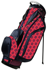 Glove It Orchid Medallion Ladies Golf Bag