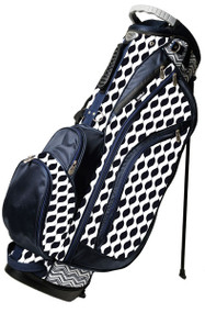 Glove It Indigo Ladies Golf Bag