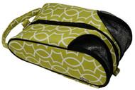 Glove It Kiwi Largo Ladies Shoe Bag