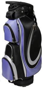 Greg Norman Nantucket Ladies Golf Bag