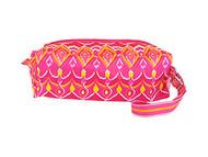 All For Color Sunrise Ikat Ladies Shoe Bag