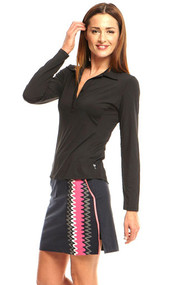 Golftini Parker Punch Tech Golf Skort