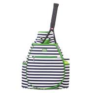 Ame & Lulu Piper Ladies Tennis Backpack