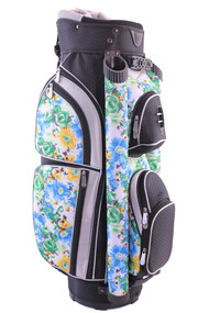 Hunter Golf Eclipse Spring Garden Ladies Golf Bag
