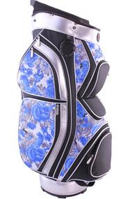 Hunter Golf Vogue Sky Daisy Ladies Golf Bag