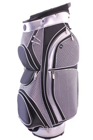 Hunter Golf Vogue Houndstooth Ladies Golf Bag