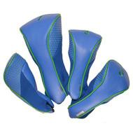 Glove It Blue Green Perf Ladies Golf Club Covers