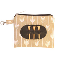 Ame & Lulu Montauk Ladies Golf Tee Bag