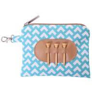 Ame & Lulu Ranger Ladies Golf Tee Bag