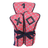 Ame & Lulu Carnival Ladies Golf Club Covers