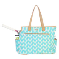 Ame & Lulu Ranger Tennis Court Bag - Only 1 Left!